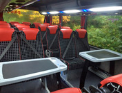Corporate Services, Coach and Minibus Hire